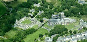 St. Davids Cathedral & Bishop's Palace